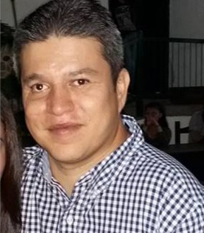 Ramón José Cabrales Camacho