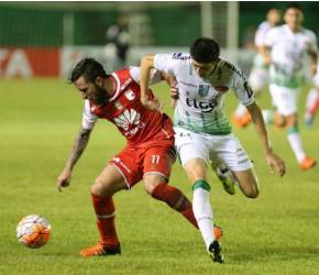 Santa Fe en Copa