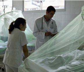 Zika en Cundinamarca
