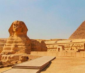 piramide-esfinge-antiguo